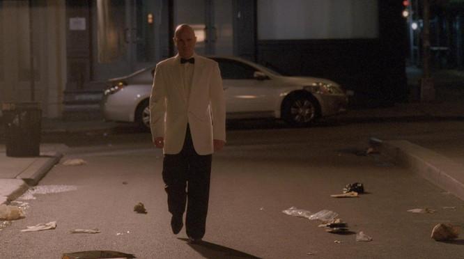Jack Shamblin as The White Rabbit