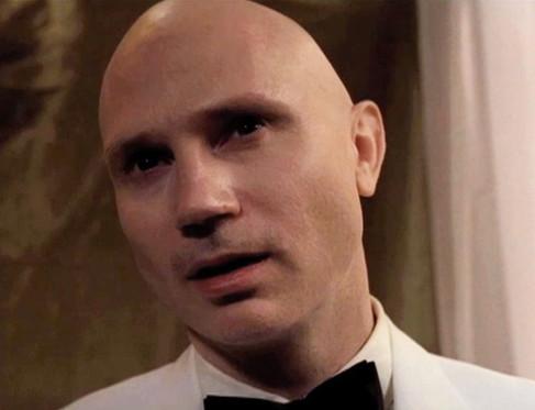 Jack Shamblin clips from Vampires.mov