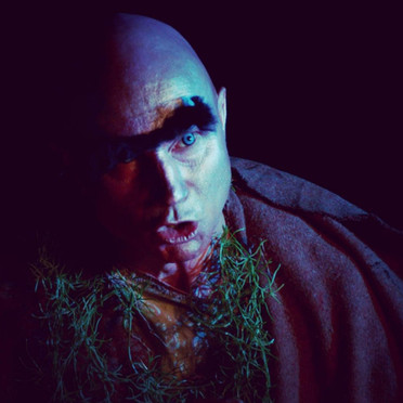 Jack Shamblin as Fogwarth