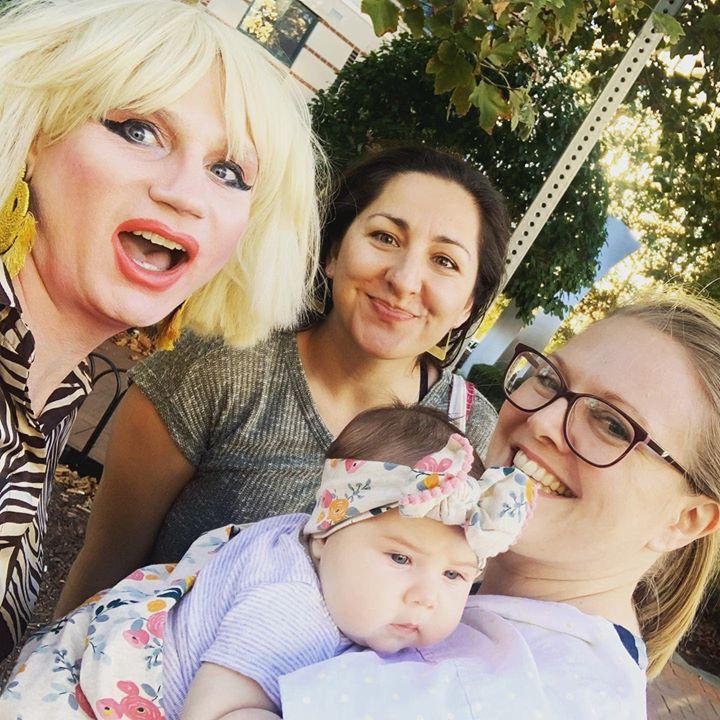 Reunion With Hannah & Amanda