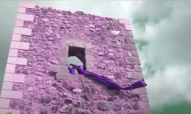 The Trailer : O Castelo Preto