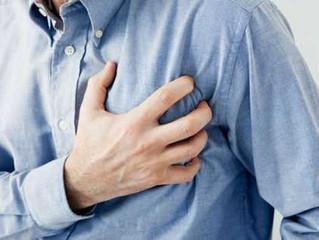 Morir antes por un corazón envejecido: le pasará a cuatro de cada cinco