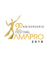 CONVOCATORIA FESTIVAL AMAPRO 2018