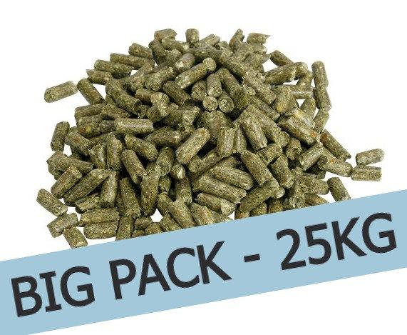 Granulés Cochons d'Inde - 25 kg