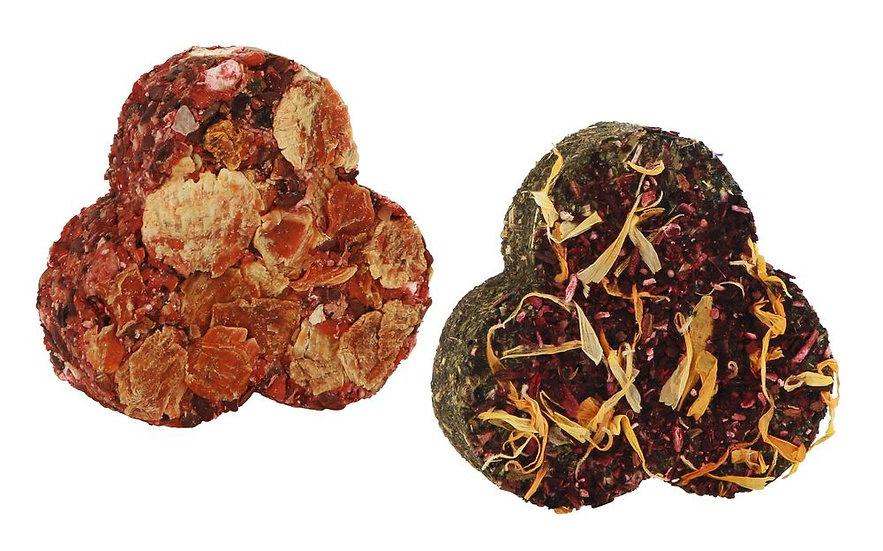 Snack Feuilles de trèfle (friandise)