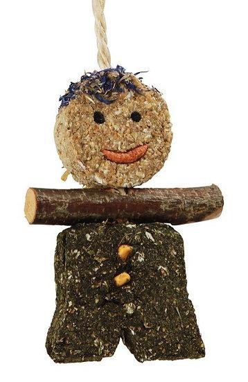 Snack Monsieur légumes (friandise)