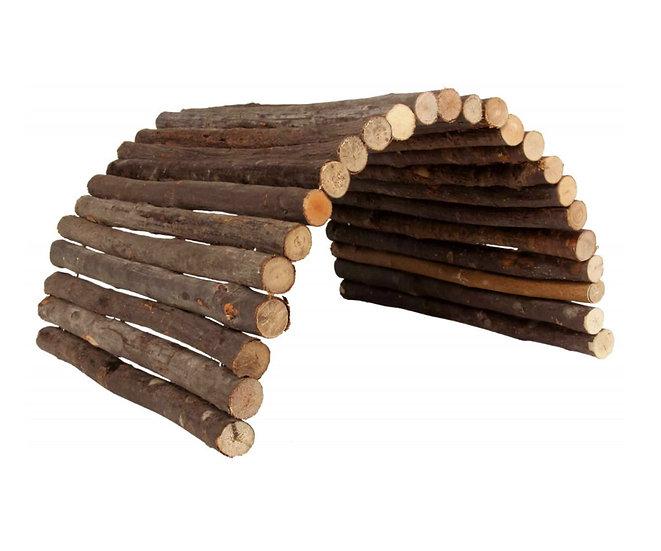 Pont en bois LAP