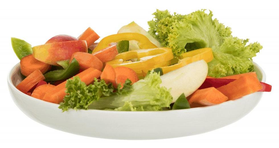 Bol pour légumes