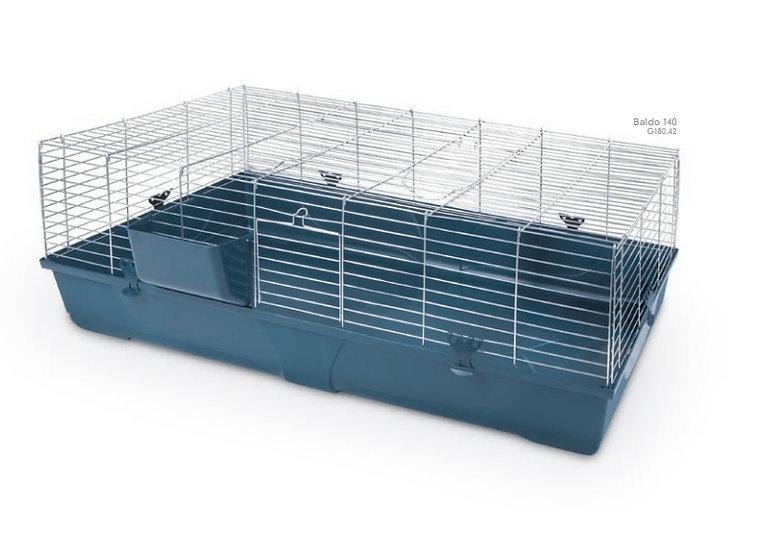 "Cage Standard 140cm ""CDI"""