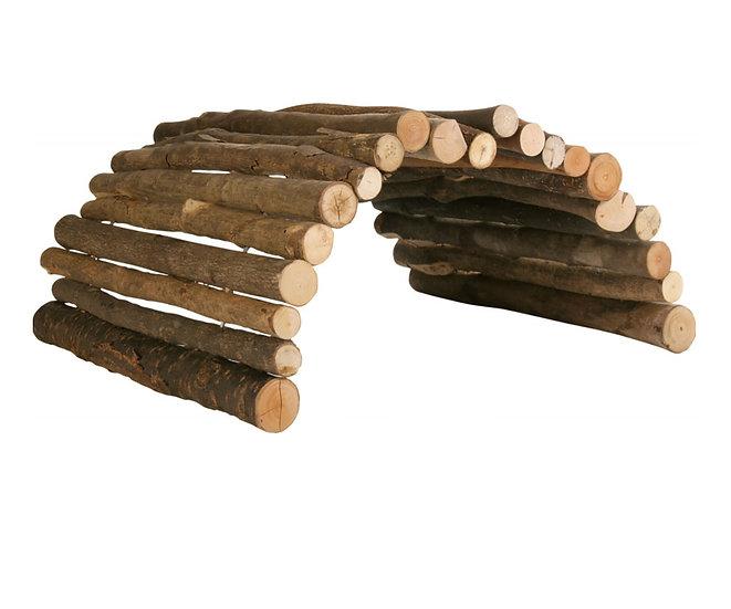 Pont en bois CDI
