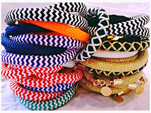 25% off The Rope Bracelet Collection Today