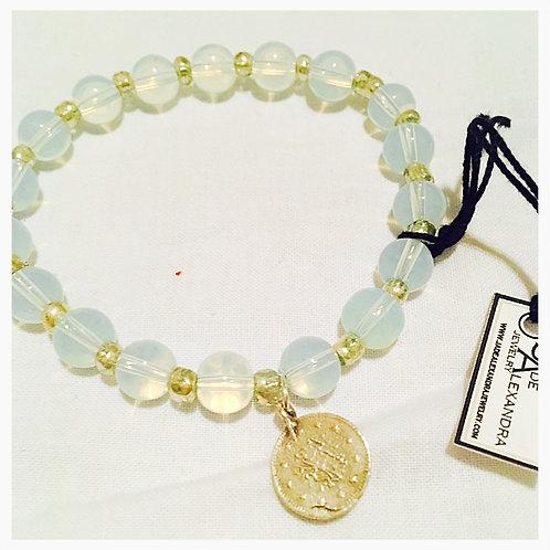 Moonstone JA Bracelet