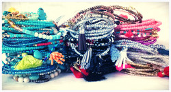 The Bracelet Collections