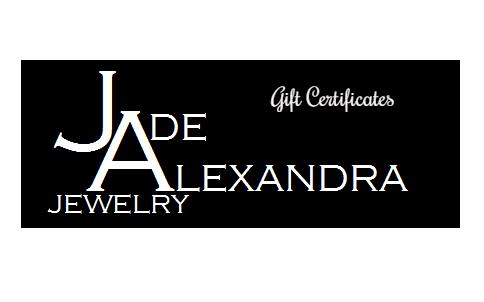 JA Gift Certificates