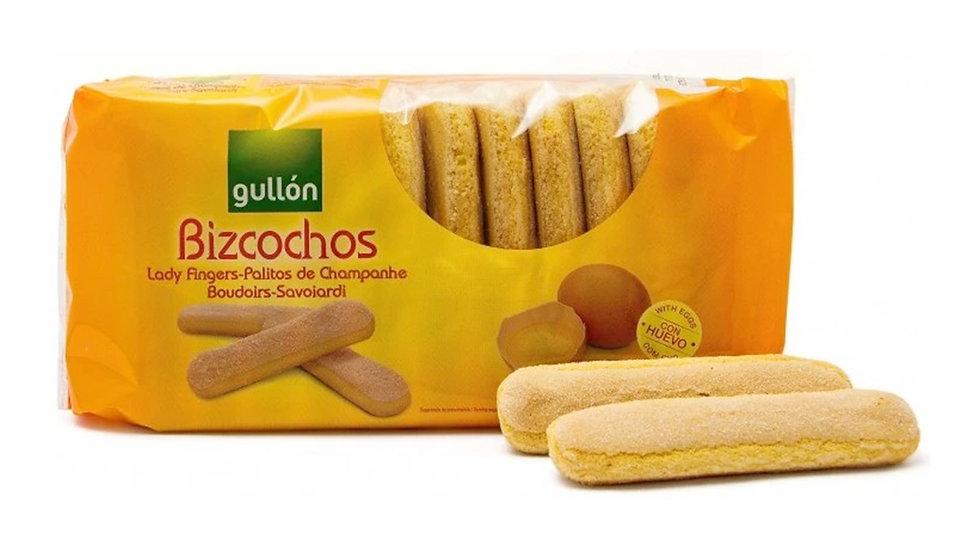 Lady Finger Biscuits     Gullon Bizcochos