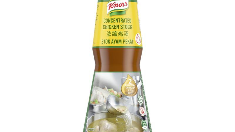 Concentrated Chicken Stock   Knorr