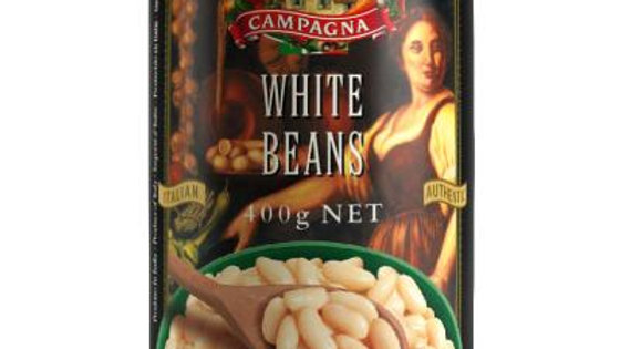Cannellini Beans (White Beans) | Campagna