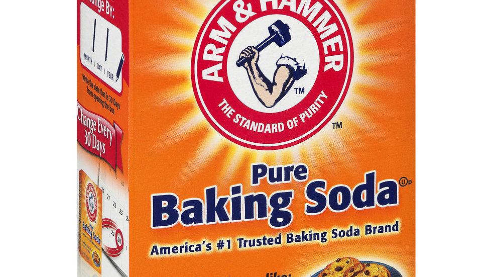Baking Soda | Arm & Hammer