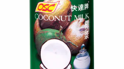Coconut Milk | OSC