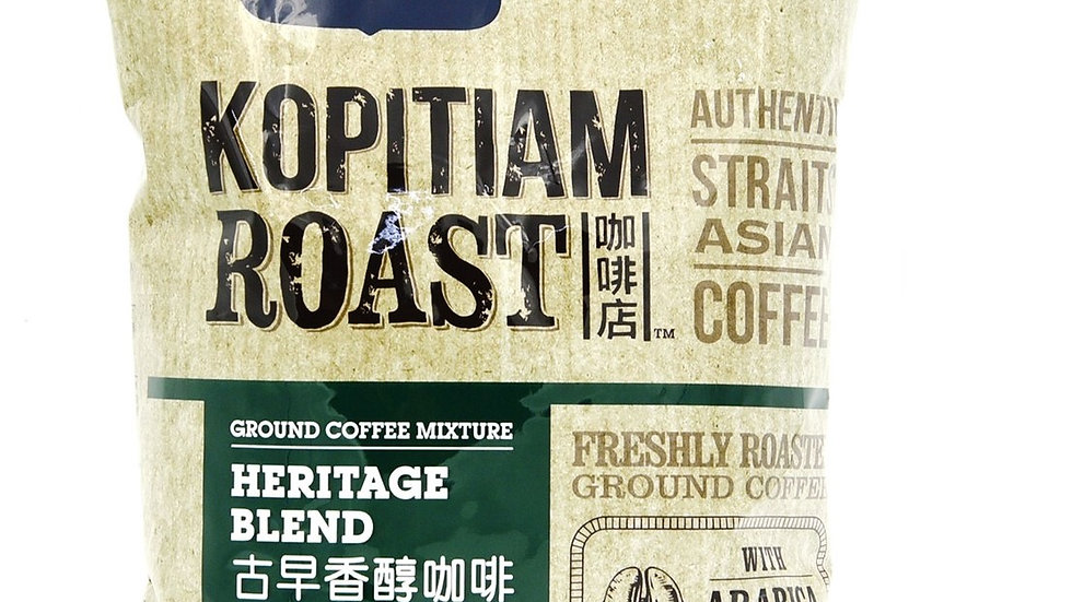Coffee Powder - Heritage Blend   OWL