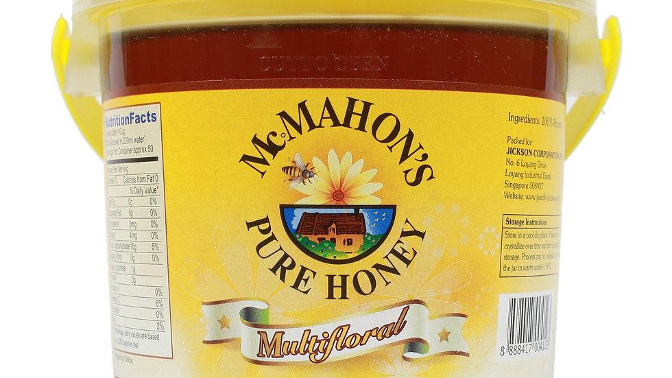 Pure Honey | McMahon's
