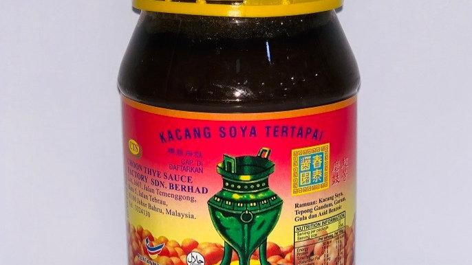 Paste Bean Salted Soya |  ChoonThye
