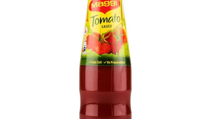 Tomato Ketchup |  Maggi