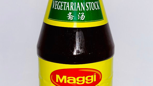 Concentrated Vegetarian Stock  | Maggi