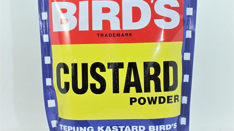 Custard Powder| Birds