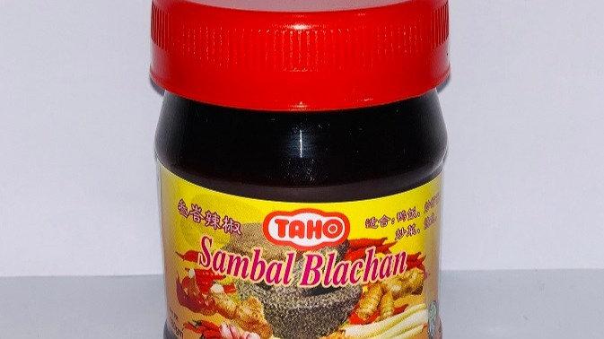 Sambal Chilli Paste   Taho