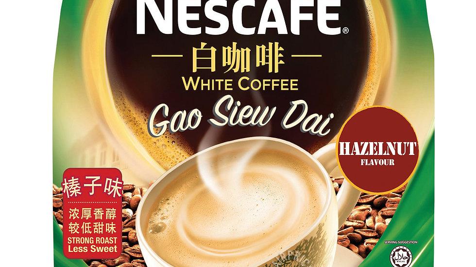 White Coffee GaoSiewDai (Hazelnut) | Nescafe
