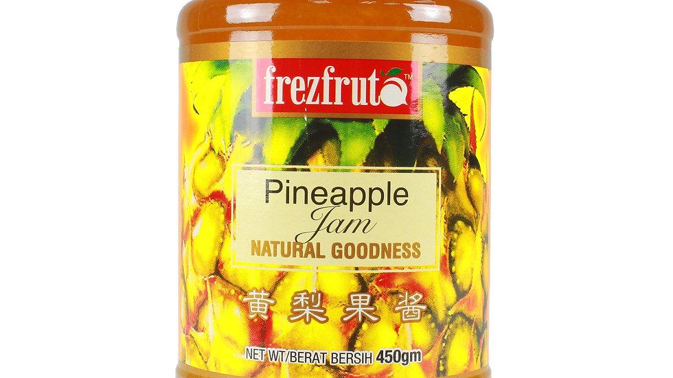 Jam Pineapple | Frezfruta
