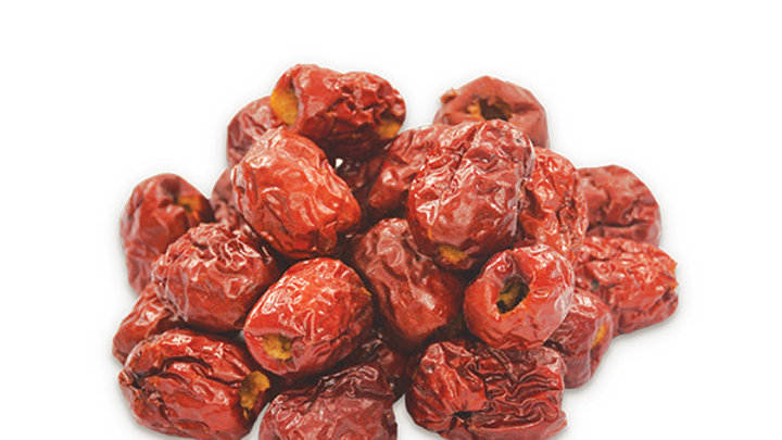 Red Dates Seedles
