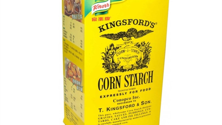 Corn Starch  | Kingsford's