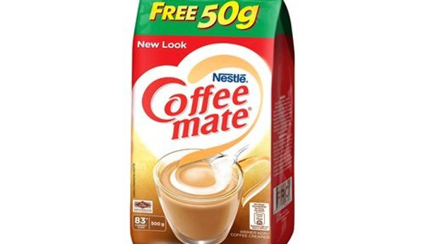 Coffee Mate  | Nestle
