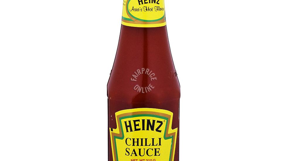 Chilli Sauce | Heinz