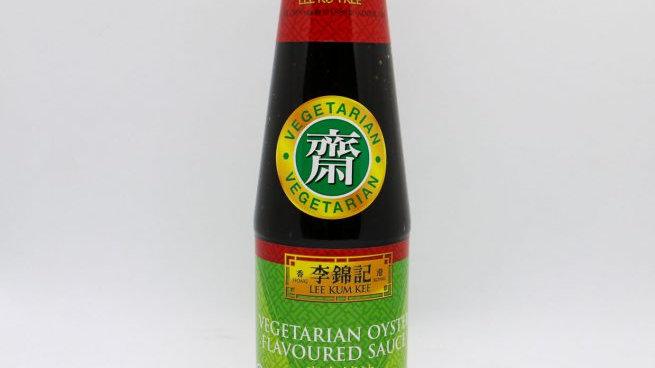 Vegetarian Oyster Sauce   Lee Kum Kee