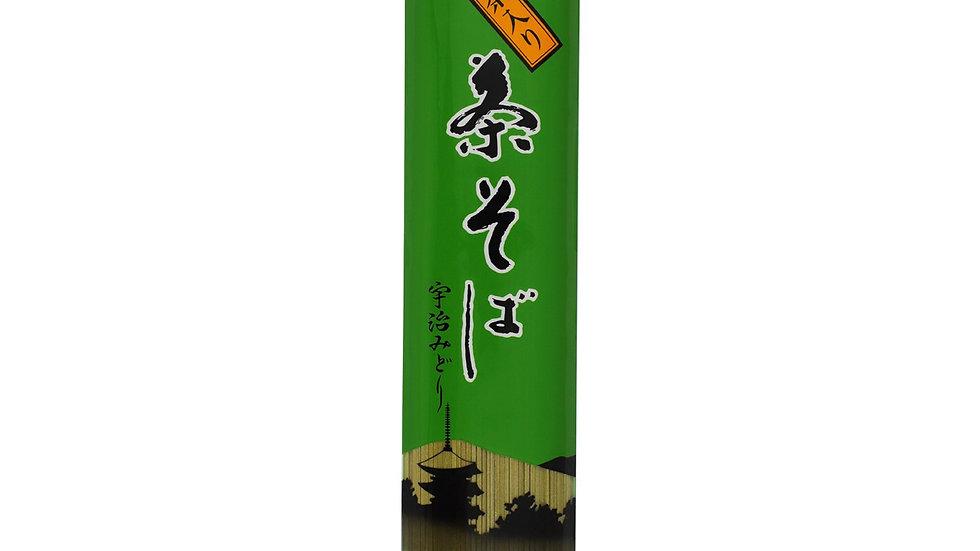 Japanese Cha Soba | Kanesu