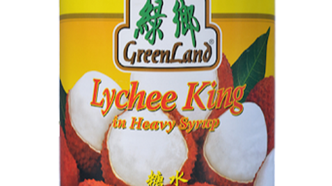 Lychee in Syrup | Greenland