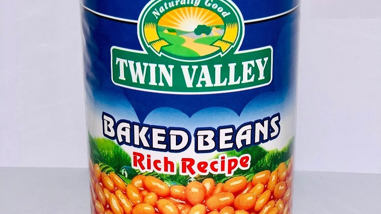 Baked Beans   Twin Valley