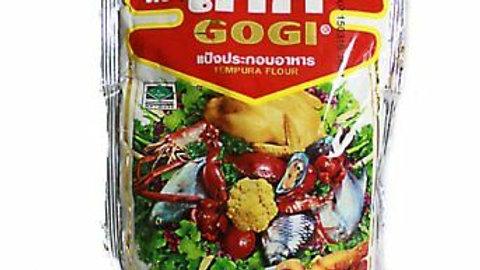 Fried Chicken Powder | Gogi