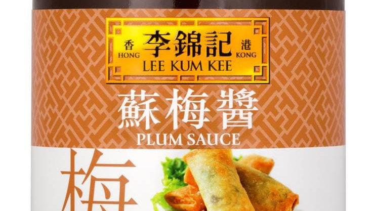 Plum Sauce   Lee Kum Kee