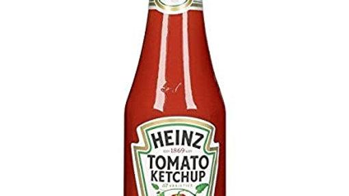 Tomato Ketchup |  Heinz