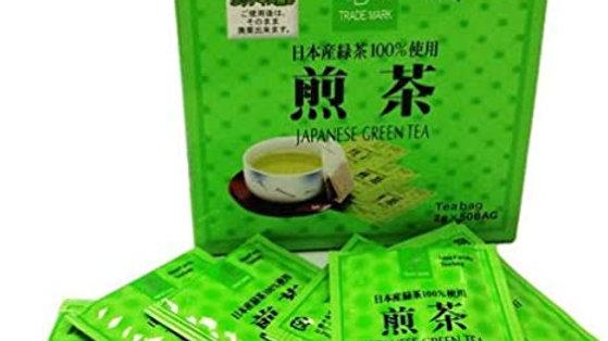 Green TeaBags | OSK