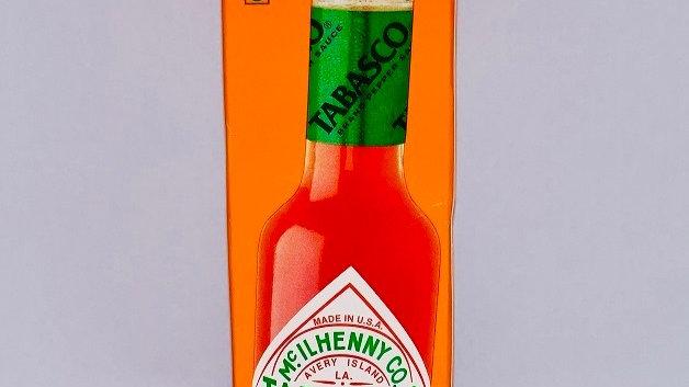 Pepper Sauce Red | Tabasco