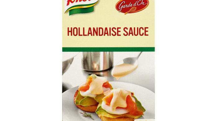 Hollandaise Sauce  | Knorr
