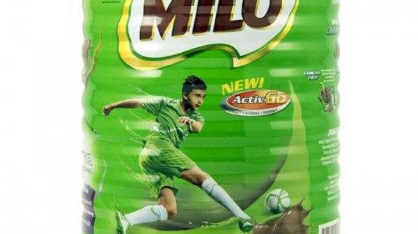 Milo | Nestle