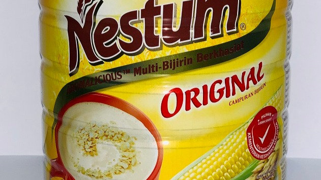 Cereals Nestum Original | Nestle