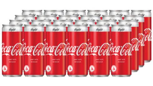 Coke Light Cola