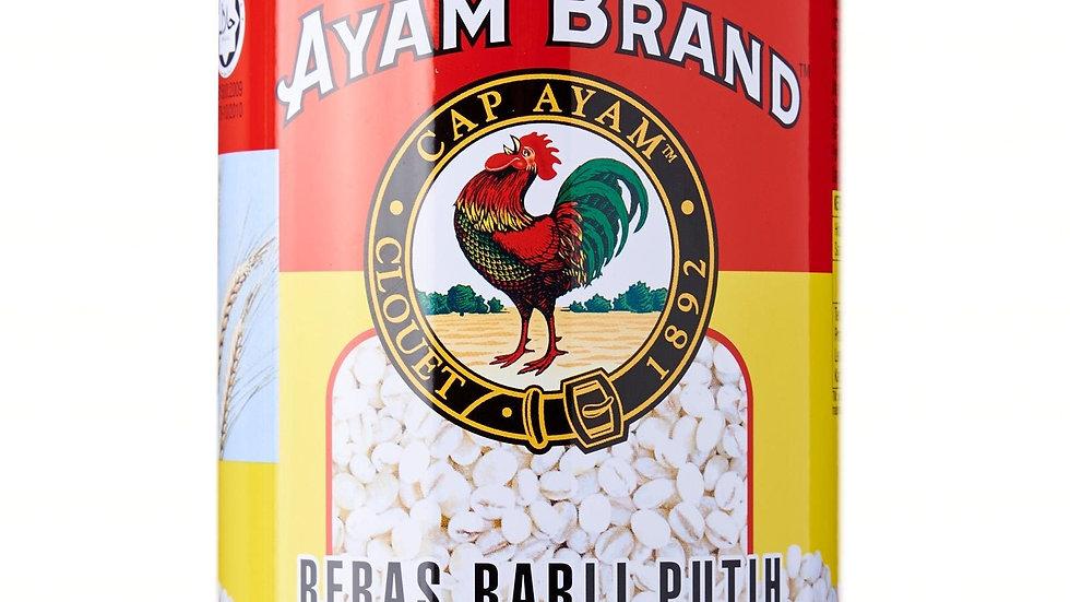 White Pearl Barley | Ayam Brand